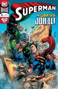 [Superman #10 (Product Image)]