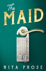 [The Maid (Hardcover) (Product Image)]