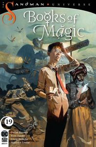 [Books Of Magic #19 (Product Image)]