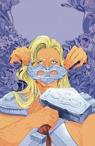 [Jim Henson's Storyteller: Tricksters #4 (Cover B Pendergas) (Product Image)]