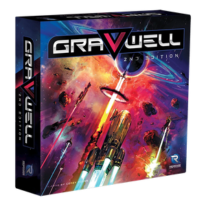 [Gravwell: 2nd Edition (Product Image)]