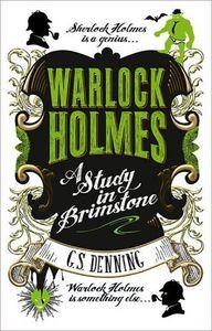 [Warlock Holmes: A Study In Brimstone (Product Image)]