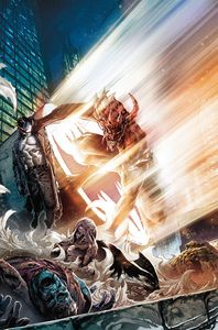 [Gotham City Monsters #2 (Product Image)]