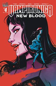 [Vampironica: New Blood #4 (Cover C Sterle) (Product Image)]