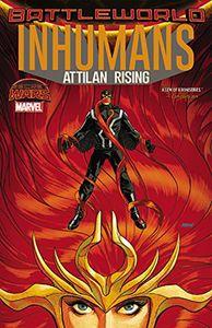 [Inhumans: Attilan Rising (Product Image)]