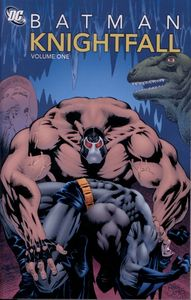 [Batman: Knightfall: Volume 1 (New Edition) (Product Image)]