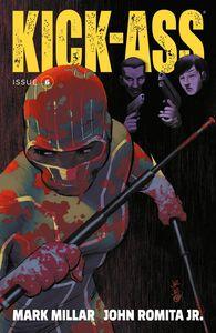 [Kick-Ass #6 (Cover A Romita Jr) (Product Image)]