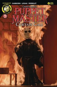 [Puppet Master: Curtain Call #2 (Cover D Photo) (Product Image)]
