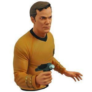 [Star Trek: Bust Bank: Kirk (Product Image)]