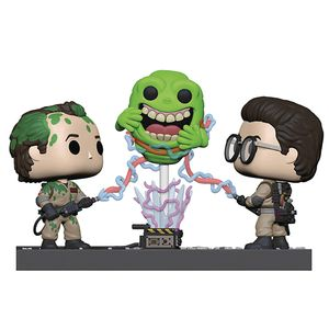 [Ghostbusters: Pop! Vinyl Movie Moments: Banquet Room (Product Image)]