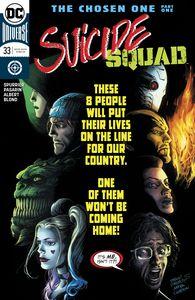[Suicide Squad #33 (Product Image)]