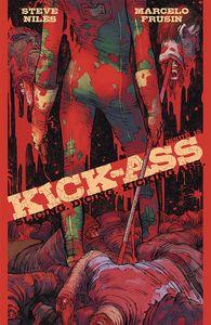 [Kick-Ass #12 (Cover D Romita Jr) (Product Image)]