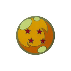 [Dragon Ball: Pin Badge: Dragon Ball (Product Image)]