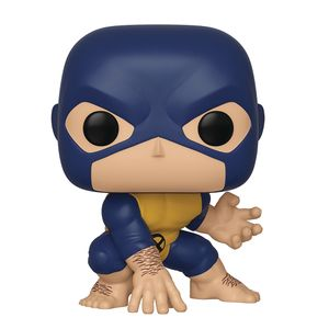 [Marvel: 80th Anniversary: First Appearance Pop! Vinyl Figure: Beast (Product Image)]