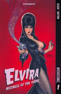 [Elvira: Mistress Of Dark: Volume 1 (Product Image)]