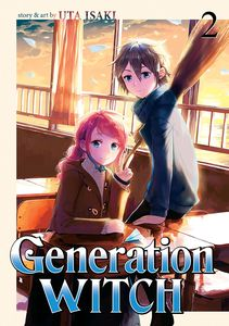[Generation Witch: Volume 2 (Product Image)]