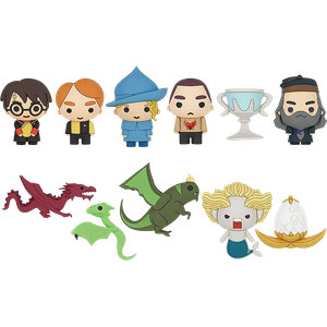 [Harry Potter: Figural Keyring: Series 6 (Product Image)]