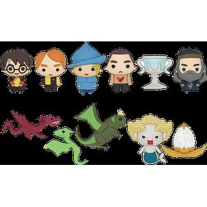 [Harry Potter: Figural Keyring: Series 6 (Product Image)]