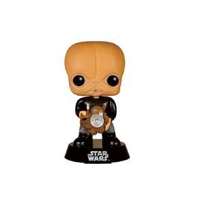 [Star Wars: Pop! Vinyl Figures: Nalan Cheel (Product Image)]