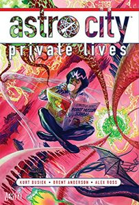 [Astro City: Private Lives (Product Image)]