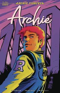 [Archie #700 (Cover D - Francavilla) (Product Image)]