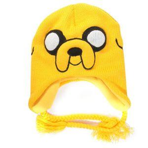 [Adventure Time: Laplander Hat: Jake (Product Image)]