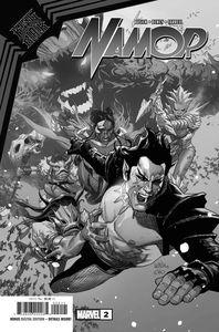 [King In Black: Namor #2 (Product Image)]