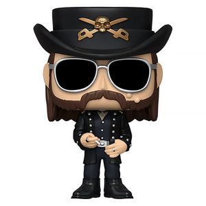 [Motorhead: Pop! Vinyl Figure: Lemmy (Product Image)]
