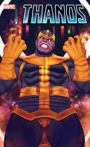 [Thanos: Quest Marvel Tales #1 (Product Image)]