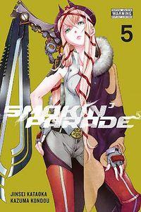 [Smokin' Parade: Volume 5 (Product Image)]