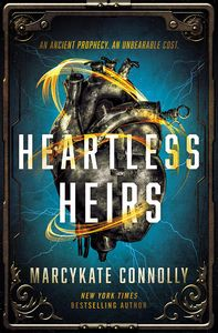 [Heartless Heirs (Hardcover) (Product Image)]