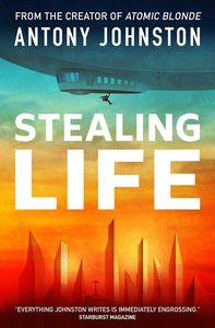 [Stealing Life (Product Image)]