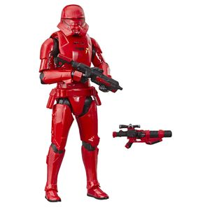 [Star Wars: The Rise Of Skywalker: Vintage Collection Action Figure: Sith Jet Trooper (Product Image)]