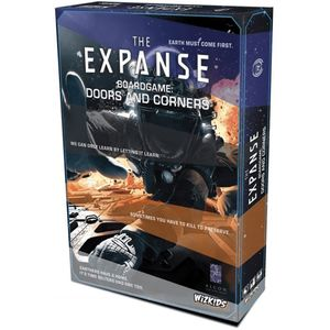 [The Expanse: Doors & Corners (Expansion) (Product Image)]