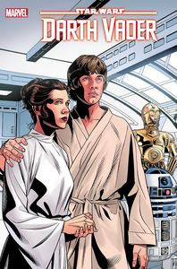 [Star Wars: Darth Vader #12 (Sprouse Empire Strikes Back Variant) (Product Image)]