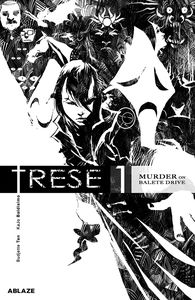 [Trese: Volume 1: Murder On Balete Drive (Product Image)]