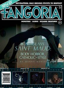 [Fangoria Volume 2 #7 (Product Image)]