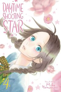 [Daytime Shooting Star: Volume 4 (Product Image)]