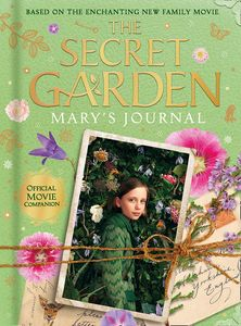 [The Secret Garden: Mary's Journal (Hardcover) (Product Image)]