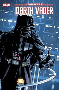 [Star Wars: Darth Vader #11 (Sprouse Empire Strikes Back Variant) (Product Image)]