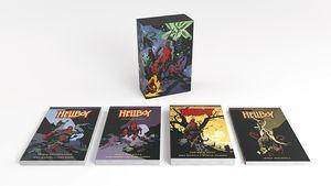 [Hellboy: Omnibus (Boxed Set) (Product Image)]
