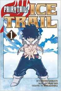 [Fairy Tail: Ice Trail: Volume 1 (Product Image)]