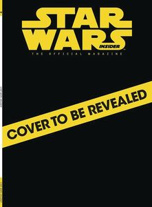 [Star Wars Insider #181 (PX Edition) (Product Image)]