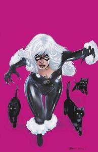 [Black Cat #7 (Jimenez Pride Month Virgin Variant) (Product Image)]