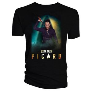 [Star Trek: Picard: T-Shirt: Elnor (Product Image)]