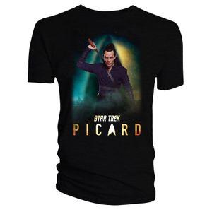 [Star Trek: Picard: T-Shirt: Elnor (Product Image)]
