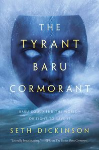 [Masquerade: Book 3: The Tyrant Baru Cormorant (Hardcover) (Product Image)]