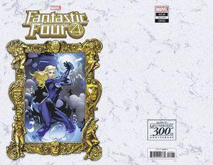 [Fantastic Four #29 (Lupacchino Masterworks Variant Kib) (Product Image)]