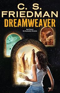 [Dreamwalker: Book 3: Dreamweaver (Product Image)]