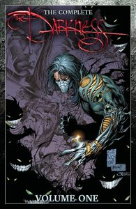 [The Complete Darkness: Volume 1 (Hardcover) (Product Image)]